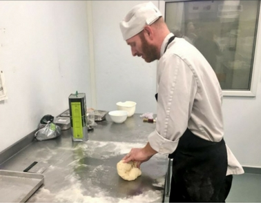 Opportunities rise with opening of new bakery
